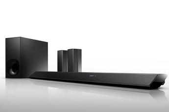 Barre de son HTRT5 Sony