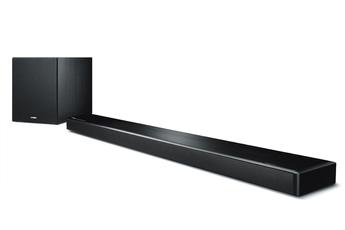 Barre de son MUSICCAST YSP2700 BLACK Yamaha