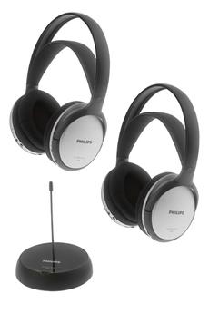 Casques et écouteurs PHILIPS SHC5102 GRIS