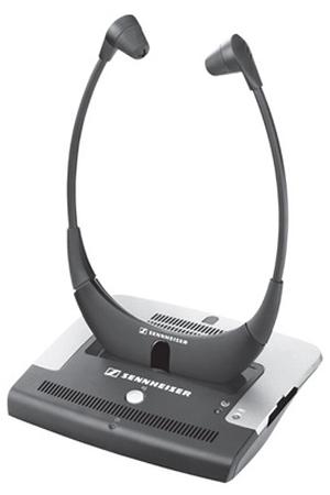 casque tv sans fil sennheiser is410 1137158 darty. Black Bedroom Furniture Sets. Home Design Ideas