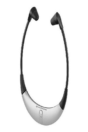 casque tv sans fil sennheiser rr4200 rr4200 darty. Black Bedroom Furniture Sets. Home Design Ideas