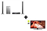 Samsung HTFS9200+UE32EH4003