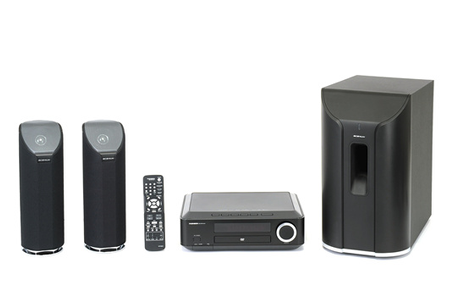Home Cinema Thomson Dpl  Vd
