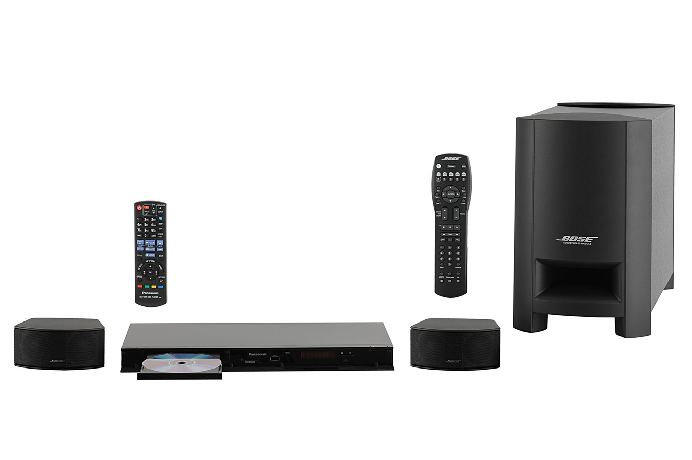 enceinte pour tv bose cinemate blu ray 3522571 darty. Black Bedroom Furniture Sets. Home Design Ideas