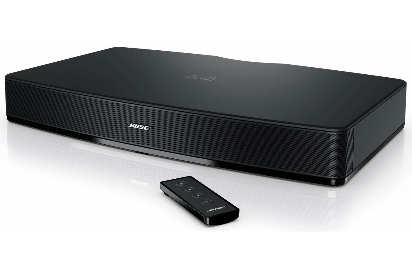 Bose Audio >> Barre de son Bose SOLO TV (8870136) | Darty