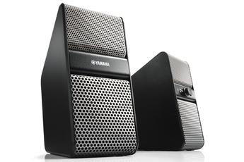 Enceinte pour TV NX50 SILVER (X2) Yamaha