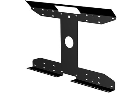 support d 39 enceinte q acoustics fixation murale pour q tv2 qa7015 darty. Black Bedroom Furniture Sets. Home Design Ideas
