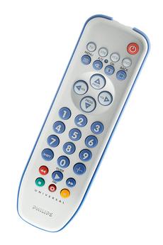 Télécommande SRP3004/10 Philips