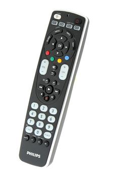 Télécommande SRP5004/86 Philips