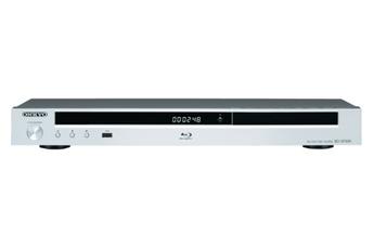 Lecteur Blu-ray BD-SP309 ARGENT Onkyo