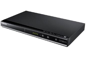 Lecteur DVD DVD-D530 Samsung