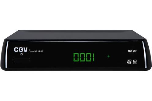 PREMIO SAT HD-W7