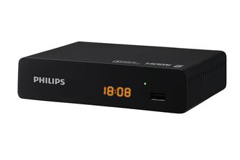Récepteur TNT DTR 3000 Philips