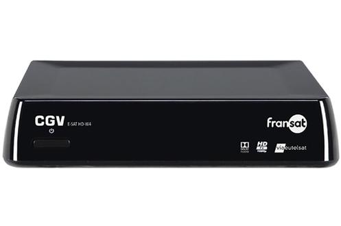 ESAT HD-W4