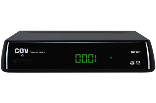 SAT HD-W6 SCR