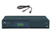 Récepteur TNT par satellite SAT HD-W5+HDMI 1,5 M Cgv