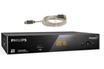 Récepteur TNT par satellite SAT HD-W5 TNTSAT + HDMI 1.4 Cgv