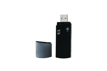 Clé WiFi / dongle WiFi 300+300 USB WIFI It Works