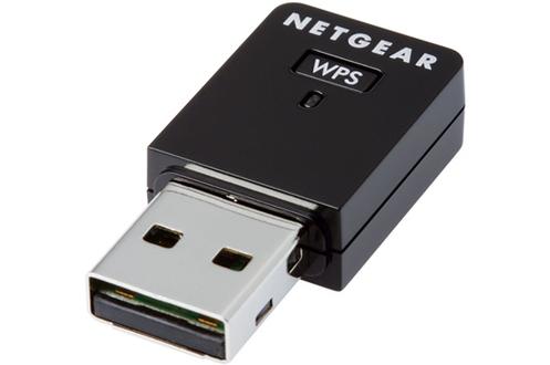 Netgear Adaptateur WiFi USB N300 Nano WNA3100M