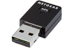 Netgear Adaptateur WiFi USB N300 Nano WNA3100M photo 1