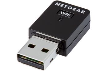 Clé WiFi / dongle WiFi Adaptateur WiFi USB N300 Nano WNA3100M Netgear