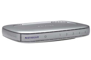 Carte réseau Netgear FS605 IS