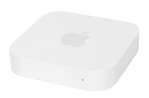 Apple station d'acces Wifi AirPort Express MC414Z