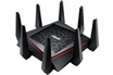 Asus Routeur RT-AC5300 WIFI AC5300 Triple Bande, Trend Micro Protection, Optimisation Gaming et Beamfoming photo 1