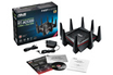 Asus Routeur RT-AC5300 WIFI AC5300 Triple Bande, Trend Micro Protection, Optimisation Gaming et Beamfoming photo 2