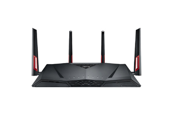 Modem / routeur Wi-Fi RT-AC88U Asus