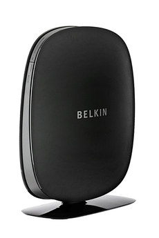 Modem / routeur Wi-Fi ROUTEUR N600 DB Wireless Dual Band N+ Belkin