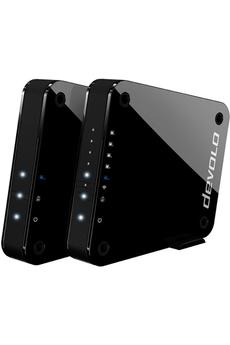 Modem / routeur Wi-Fi STARTER KIT GIGAGATE Devolo