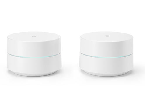 Google WIFI (PACK DE 2)