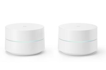 Routeur WIFI (PACK DE 2) Google