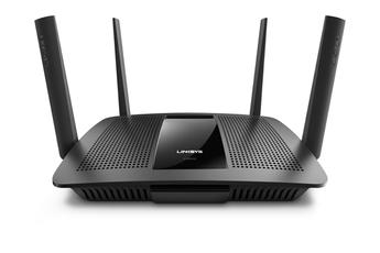 Modem / routeur Wi-Fi RTR EA8500-EU Linksys