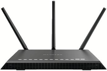 Modem / routeur Wi-Fi AC 1900 VDSL/ADSL Netgear