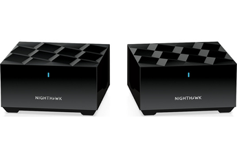 NETGEAR Système WiFi 6 Mesh Nighthawk (MK62)
