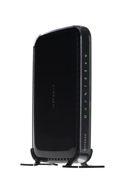 Netgear Répéteur WiFi N Dual Band WN2500RP