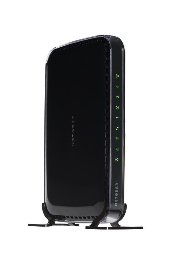 R p teur wifi netgear r p teur wifi n dual band wn2500rp for Repeteur wifi exterieur netgear
