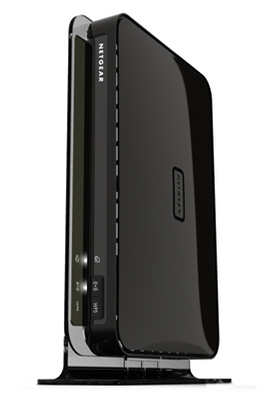Netgear Firewall Wireless-N Dual Band WNDR3700