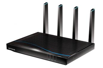 Modem / routeur Wi-Fi R8500-100PES Netgear