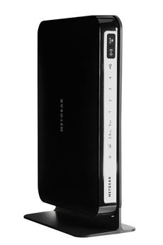 Modem / routeur Wi-Fi WNDR4300-100PES Netgear