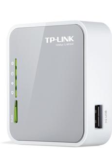 Modem / routeur Wi-Fi TL-MR3020 Tp-link
