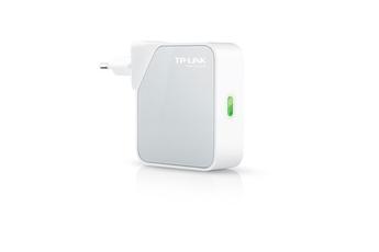 Modem / routeur Wi-Fi Mini routeur sans fil de poche N 150 TL-WR710N Tp-link