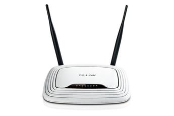 Modem / routeur Wi-Fi Routeur sans fil N 300 Mbps TL-WR841ND Tp-link