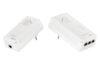 dLAN 500 AV Wireless