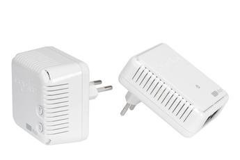 Réseau par courant porteur dLAN 500 WiFi Starter Kit Devolo