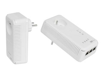 Réseau par courant porteur KIT CPL WIFI 500 Devolo