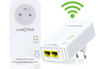 It Works KIT CPL WIFI 500 MBPS photo 1
