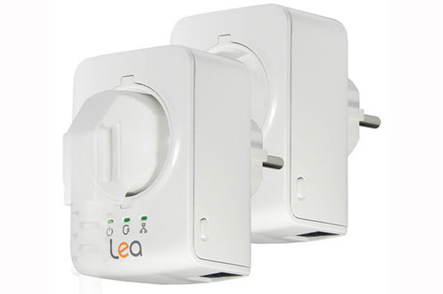 Lea NetSocket 500 mini duo